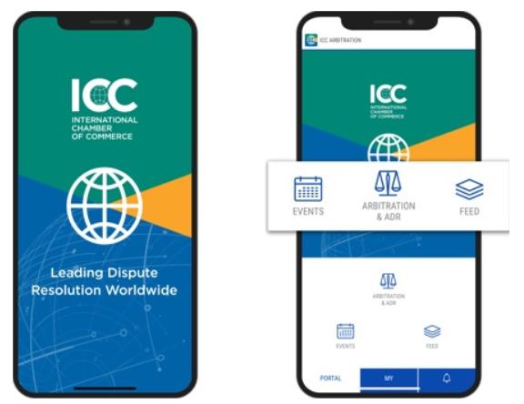 icc app